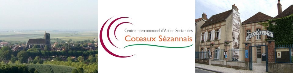 Centre Intercommunal des Coteaux Sézannais