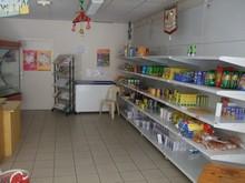 L'épicerie sociale Coup de Pouce (intérieur)